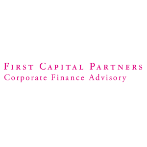 First Capital Partners Logo