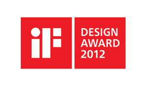 If Desing Award 2012 Logo
