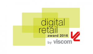 digital retail Award 2016 Logo