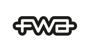 Favoriete Webside Award Logo